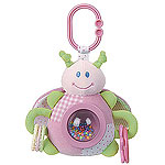 Little Lady Bug Activity Toy