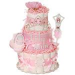 Pink Princess Lily Anne