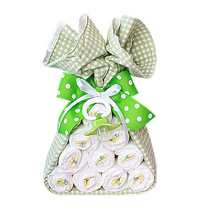 Green Stork Bundle